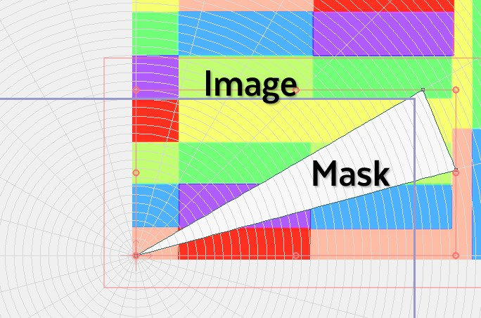 Recap: Mask and imported image