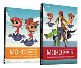 Moho Pro 12 in now out!