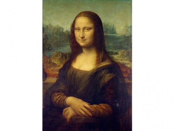 Mona Lisa Moving Face