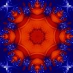 Kaleidoscope effect in Anime Studio Pro 11