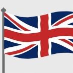 Animated Flag
