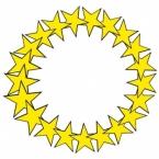 Animated Stars Gif