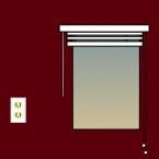 WindowGlass Blinds OutletPlug