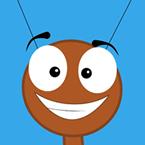 Annoying Ant