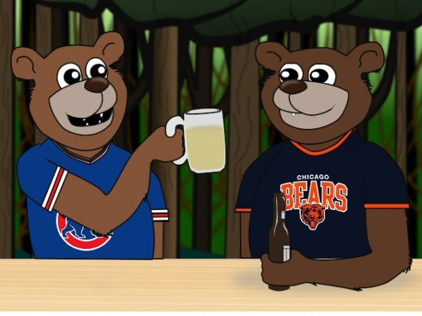 The Bullied Bear