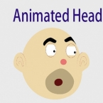 Animated Head