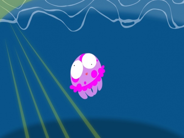 My Crazy Jellyfish
