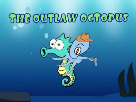Outlawed Octopus
