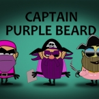 The Book of Captain Purple Beard