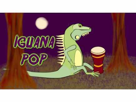 Iguana Pop