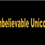 Unbelievable Unicorn