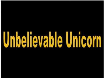 Unbelievable Unicorn