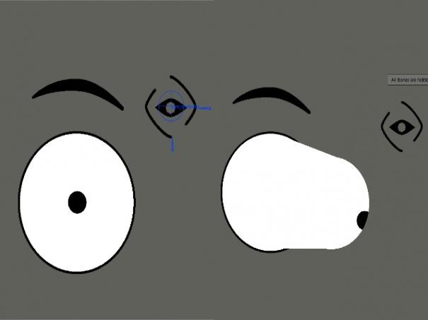 Eye Popping Rig