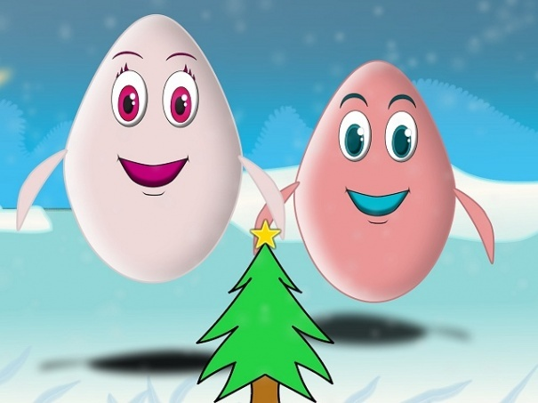 The Egglets