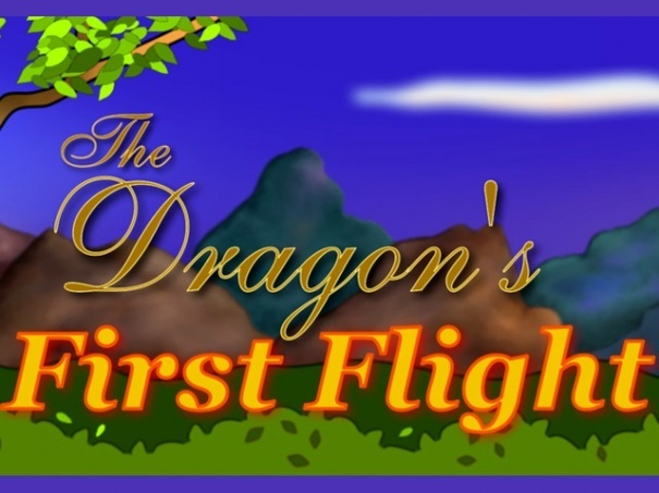 The Dragons First Flight