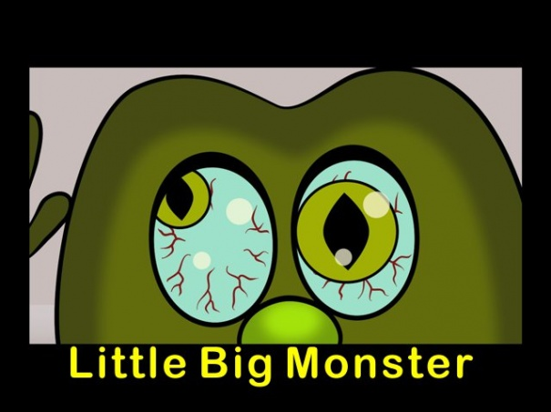 Little Big Monster