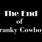 The end of Cranky Cowboy