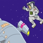 The Bewildered Spaceman