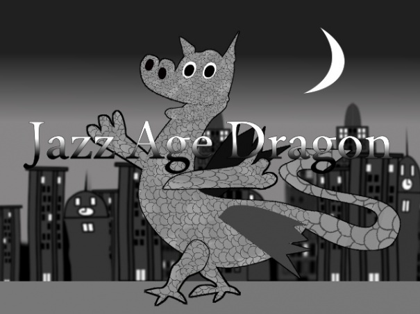 Jazz Age Dragon
