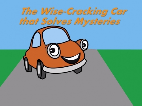 Wisecracking Car