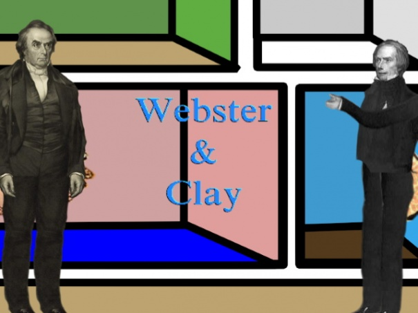 The Triumphal Reestablishment of Webster and Clay