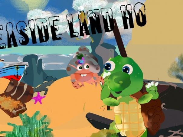 Seashore Land Ho