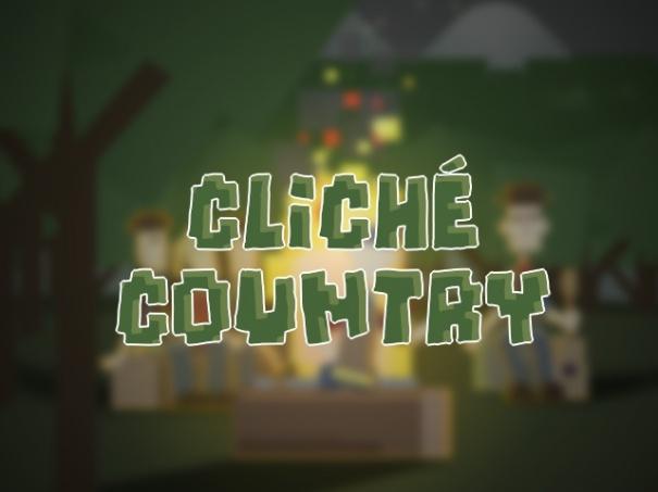 Cliche Country