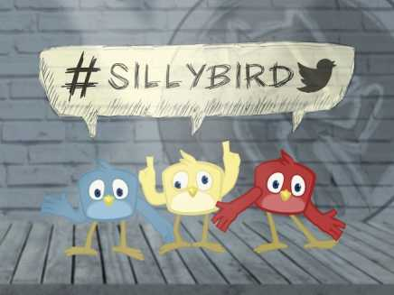The Silly Bird Song