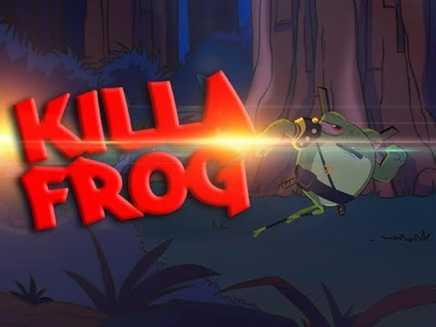 KILLA FROG