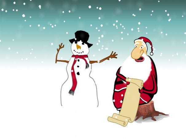 Snowmanship