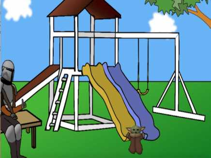 The Childs Playground