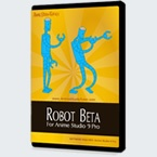 Robot Beta V1