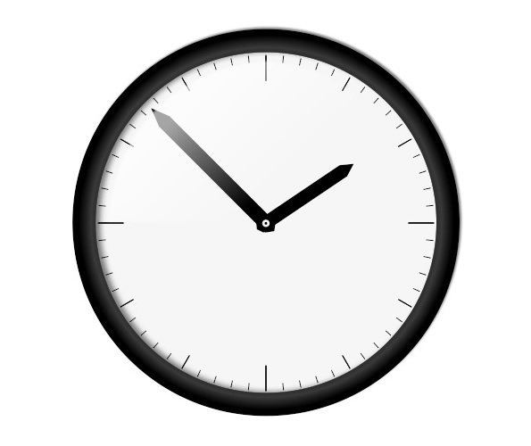 Time Lapse Clock Preview 2
