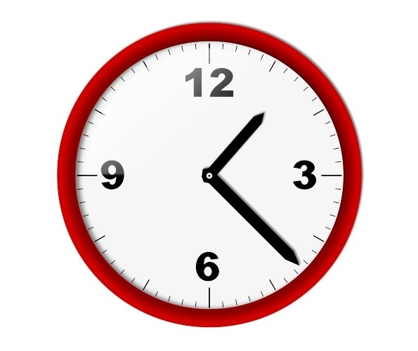 Time Lapse Clock Preview 3