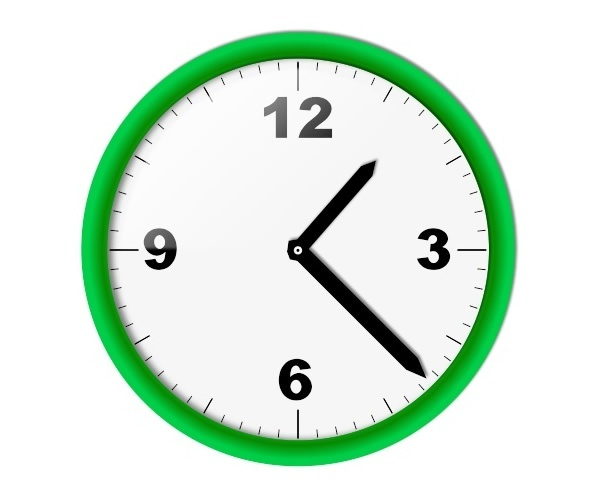 Time Lapse Clock Preview 4