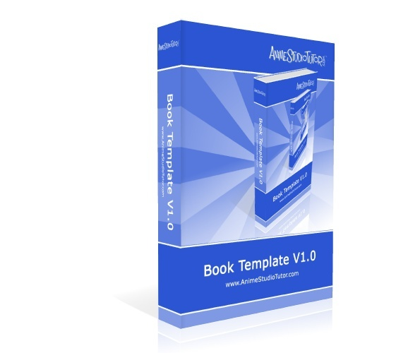 Book Template v1.0 Preview 4