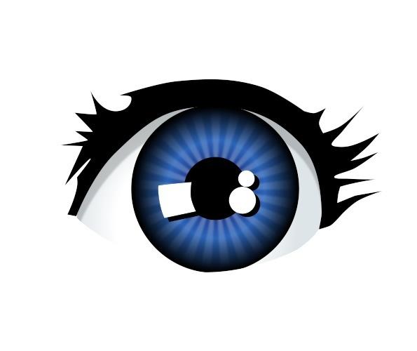 Manga Eyes Preview 2