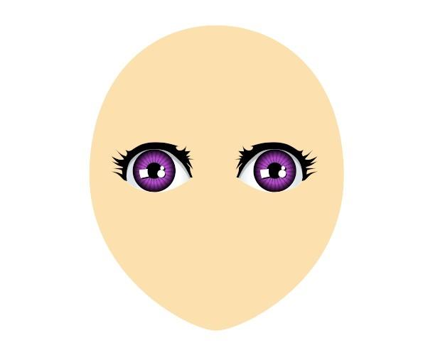 Manga Eyes Preview 3