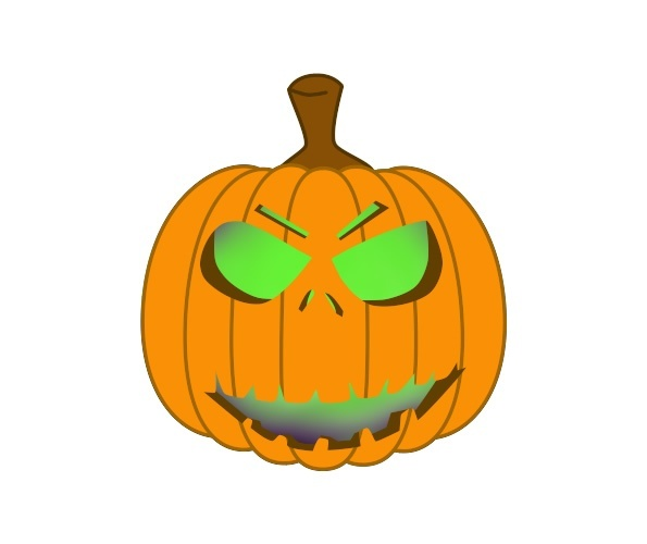 Halloween Characters Preview 3