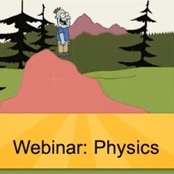 Webinar: Physics