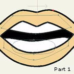 Morph Mouth