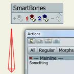 Smart Bone Helper Script
