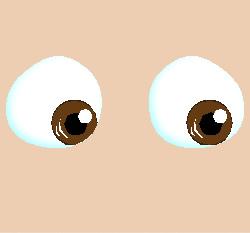 Basic Eye Rig