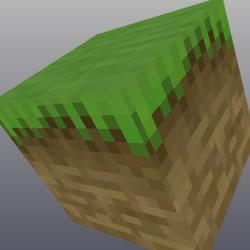 Minecraft Style Blocks