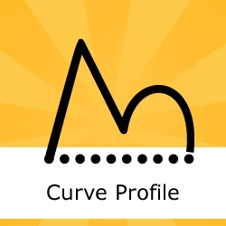 Curve Profile Tool