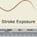 How to animate a stroke