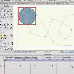 Enhanced Keyframe Editing