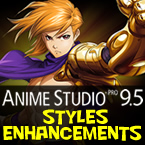 Styles Enhancements
