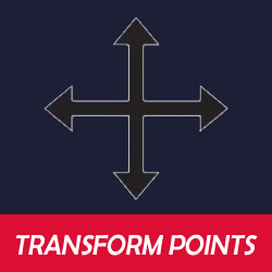 Transform Points - Anime Studio Debut 11