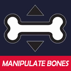 Manipulate Bones - Anime Studio Debut 11